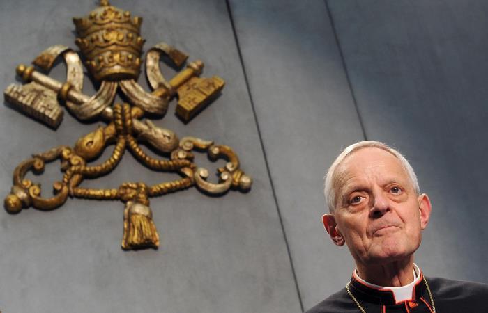El Vaticano exige 'asunción de responsabilidad' por los abusos en EE.UU.