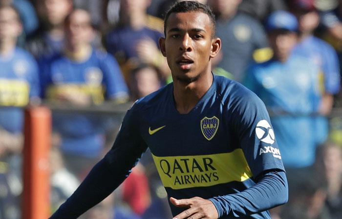 La prensa se rinde ante el talento de Sebastián Villa