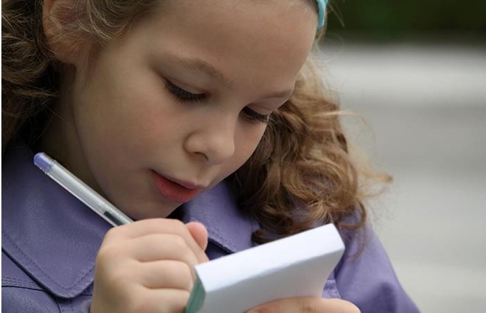 La niña logró entrar en la sociedad para superdotados Mensa. Foto: Pixabay