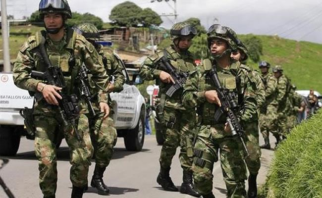Citan a juicio 3 altos militares por manejo de gastos reservados