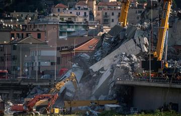 Italia: Génova entierra a sus muertos en medio de fuerte polémica