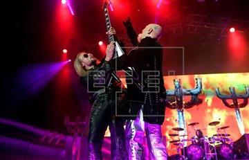Knotfest: Judas Priest y Helloween de concierto en Colombia