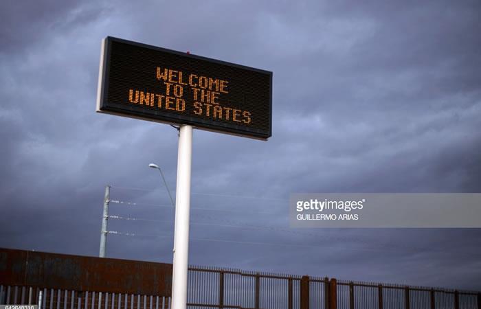 Descubren túnel que llevaría drogas de México a EE.UU.