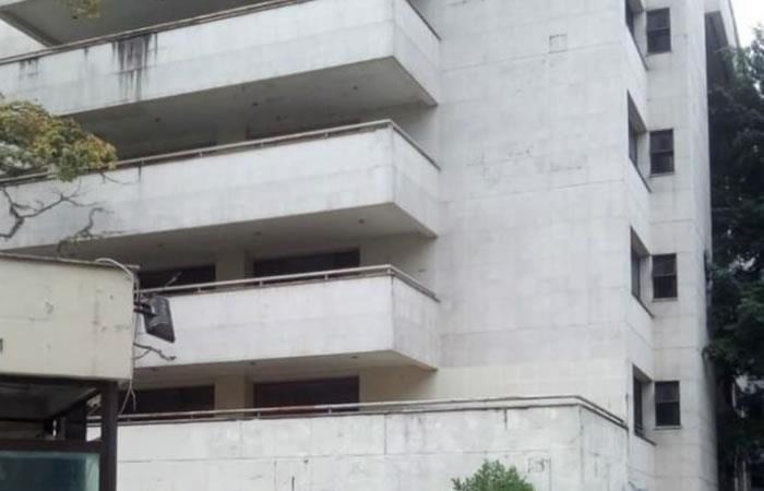Edificio Mónaco de Pablo Escobar será demolido en 2019