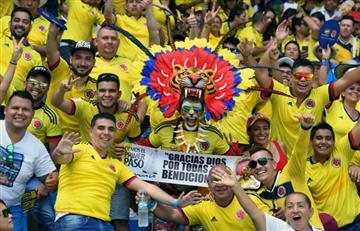 La FIFA investiga a la Federación Colombiana por reventa de entradas