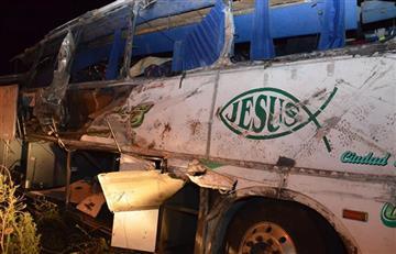 Colombia apoya a familiares de las víctimas del accidente en Ecuador