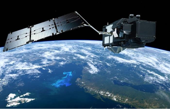 Cohete lanzador Vega estudiará los vientos europeos