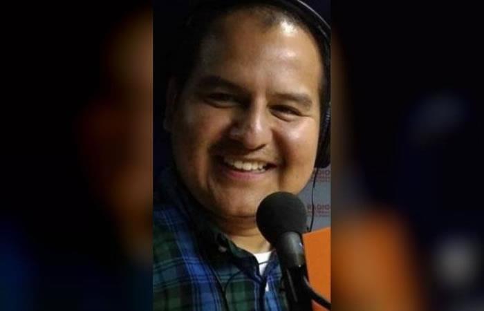 Fiscalía abre investigación por fallecimiento de Mauricio Orjuela