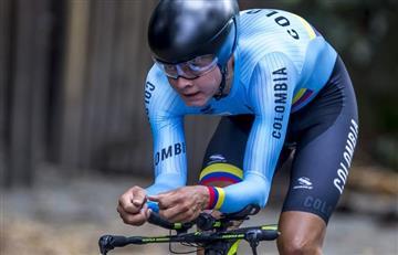 Otro ciclista colombiano hará parte del Astana Pro Team