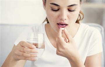¿Qué efectos secundarios produce el losartán?