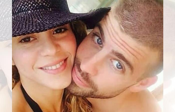 Shakira y Piqué han vivido meses de muchas especulaciones. Foto: Instagram.