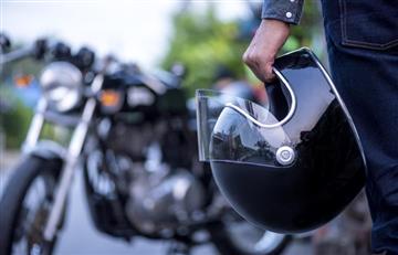 Bogotá: Por lo menos seis motos se roban a diario en la capital