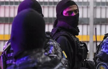 Cancillería rechaza incursión militar de Venezuela en Tibú
