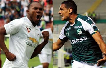 Liga de Quito vs. Deportivo Cali: Previa, alineaciones, transmisión por TV y online