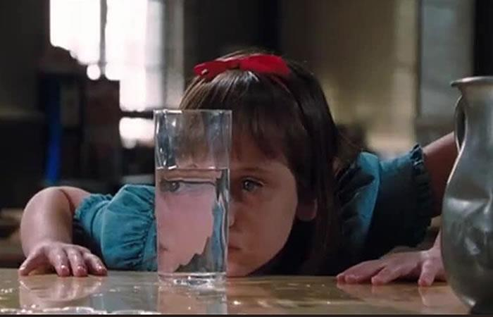 'Matilda Challenge': El nuevo y divertido reto viral que se toma las redes sociales