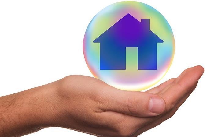Si quieres tener casa propia solo debes hacer la siguiente novena. Foto: Pixabay