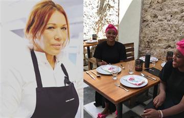 Dos restaurantes colombianos entre los 100 mejores lugares del mundo