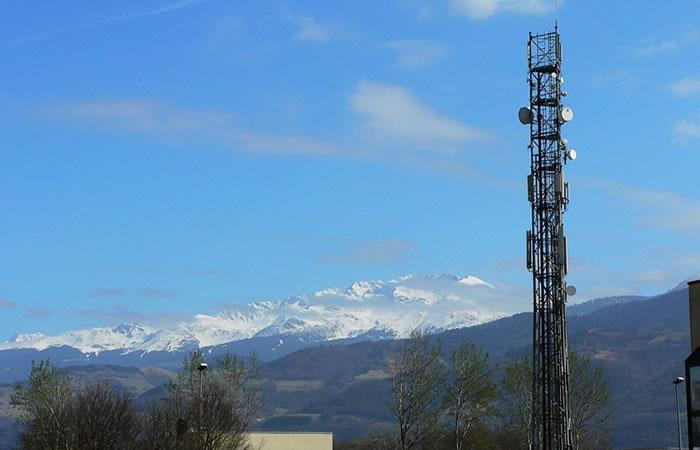 La implementación esta tecnología facilita el acceso de los servicios de telecomunicaciones. Foto: Pixabay.
