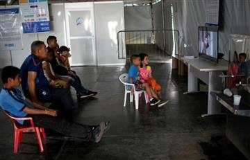 ONU denuncia restricciones a la acogida de venezolanos en Latinoamérica