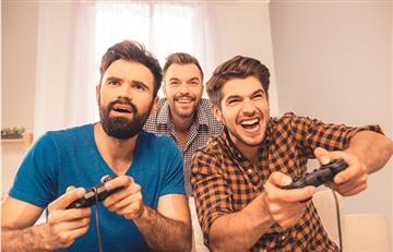 ¿Cómo es la vida de un gamer profesional en Colombia?