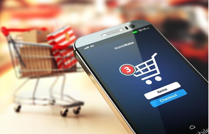 Crea tu propia tienda virtual con seis sencillos pasos