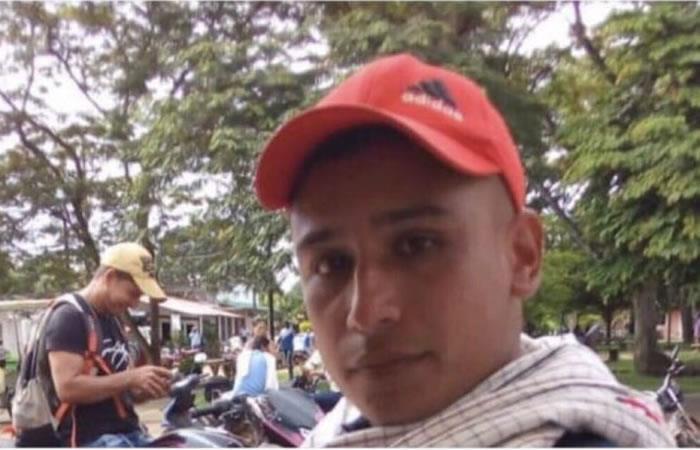 Militante de la Unión Patriótica es asesinado