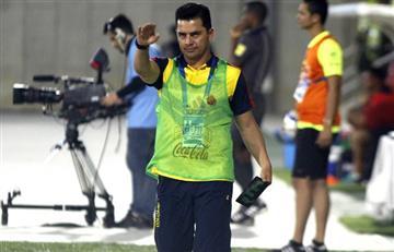 Selección Colombia ya tiene DT para partidos ante Venezuela y Argentina