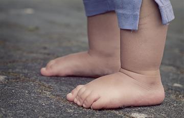 Cinco menores mueren en incendio en Tierralta