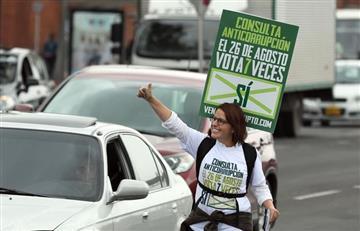 Consulta Anticorrupción: ¡Colombia sale a votar para vencer la abstención!
