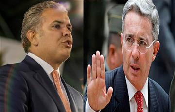 Consulta Anticorrupción: Duque y Uribe divididos