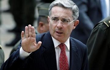 """Uribe no votará la Consulta Anticorrupción """"por engañosa"""""""