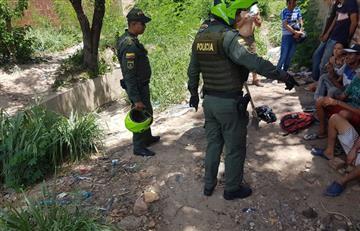 Cúcuta: Encuentran niño de dos años con el cadáver de su mamá