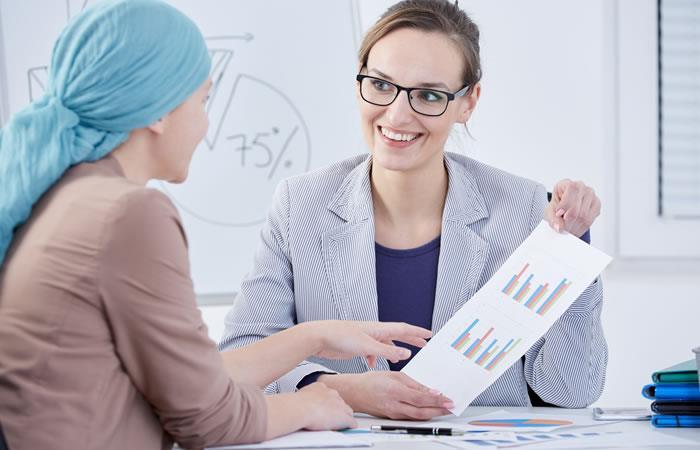 El INVIMA aprueba nueva indicación de inmunoterapia y quimioterapia. Foto: Shutterstock
