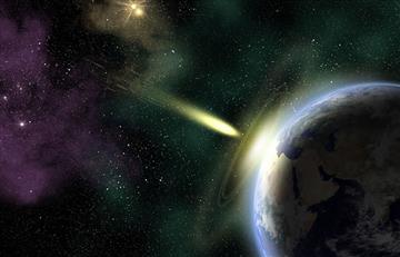 NASA alerta sobre 'asteroide potencialmente peligroso' que se acerca a la Tierra