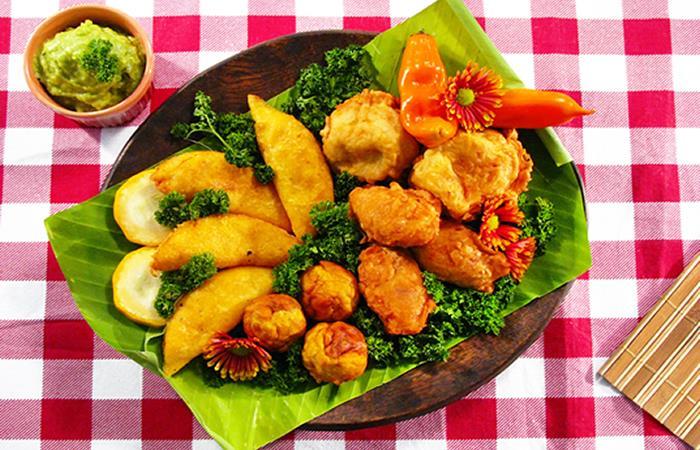 Conoce 10 delicias del Valle del Cauca. Foto: Twitter