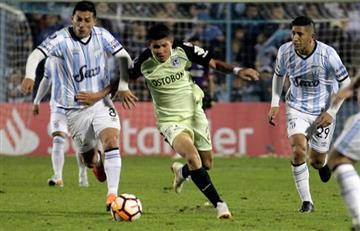 Atlético Nacional y sus octavos de final de Libertadores para el olvido
