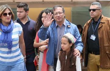 CNE le niega la personería jurídica a Colombia Humana