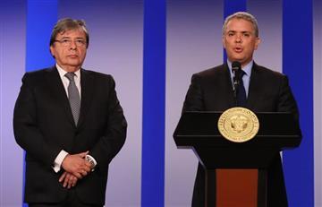 Colombia notifica a Unasur que se retira por esta poderosa razón