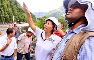 Grandes pérdidas por el nuevo cierre de la vía Bogotá-Villavicencio