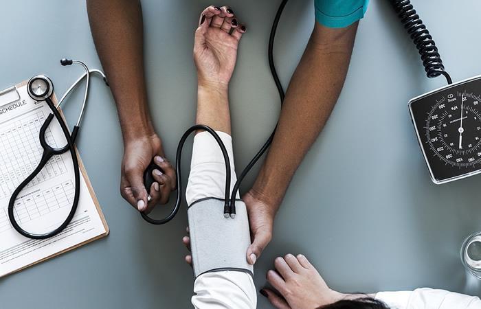 ¿La hipertensión arterial puede ser asintomática?