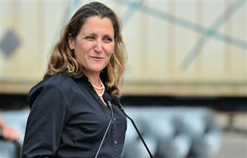 TLCAN: EE.UU. pendiente de acuerdo con Canadá tras pacto con México