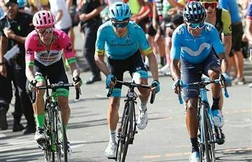 Vuelta a España: Sigue la última etapa EN VIVO