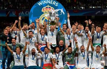 ¡Todo listo para el sorteo de Champions League! Así quedaron los bombos