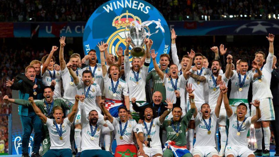 Champions League: ¡Listos los 32 equipos que competirán el torneo!
