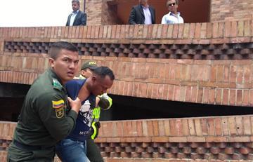 Bogotá: Tiroteo en la Gobernación de Cundinamarca deja un muerto