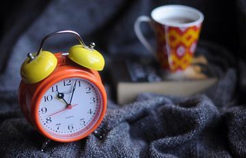 ¿Cómo despertarme sin necesidad de un despertador?
