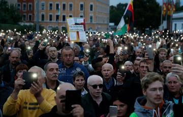 Alemania: La extrema derecha mantiene su presión sobre Merkel