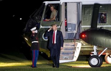 Donald Trump visitará a Colombia en diciembre