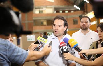 Medellín: Federico Gutiérrez dice que no quiere turistas interesados en Pablo Escobar