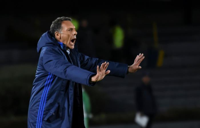 Liga Águila: Millonarios no pudo ante Rionegro Águilas en El Campín